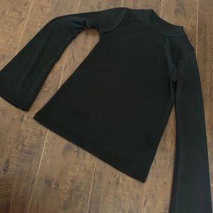 COPY - NWOT Black long sleeve
